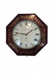 antique wall clocks for sale english fusee clocks